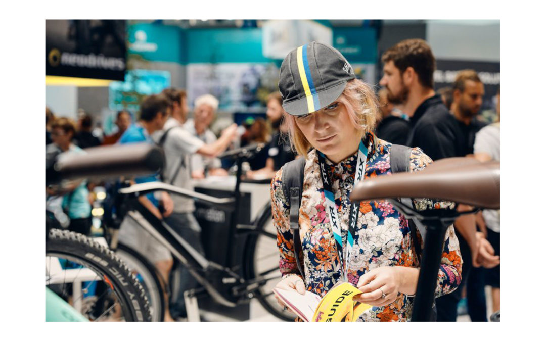 La Cafe Racer x Eurobike 2019