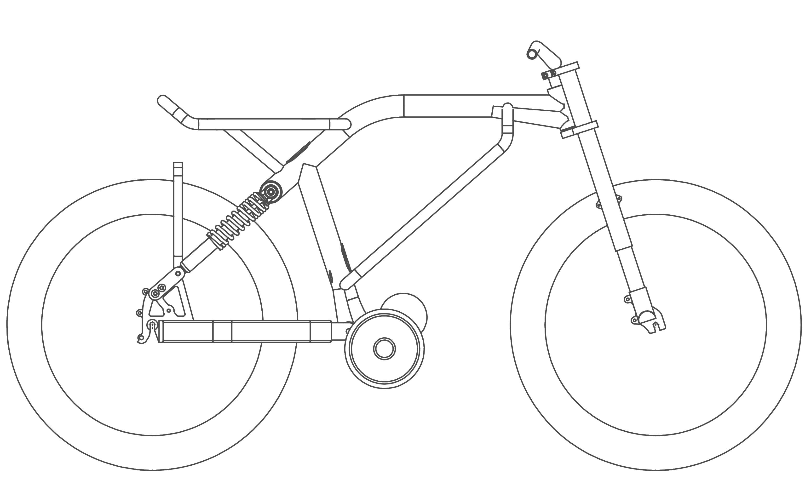 Le Cafe Racer Aevon Bikes