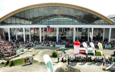 Meet Le Cafe Racer at fairs