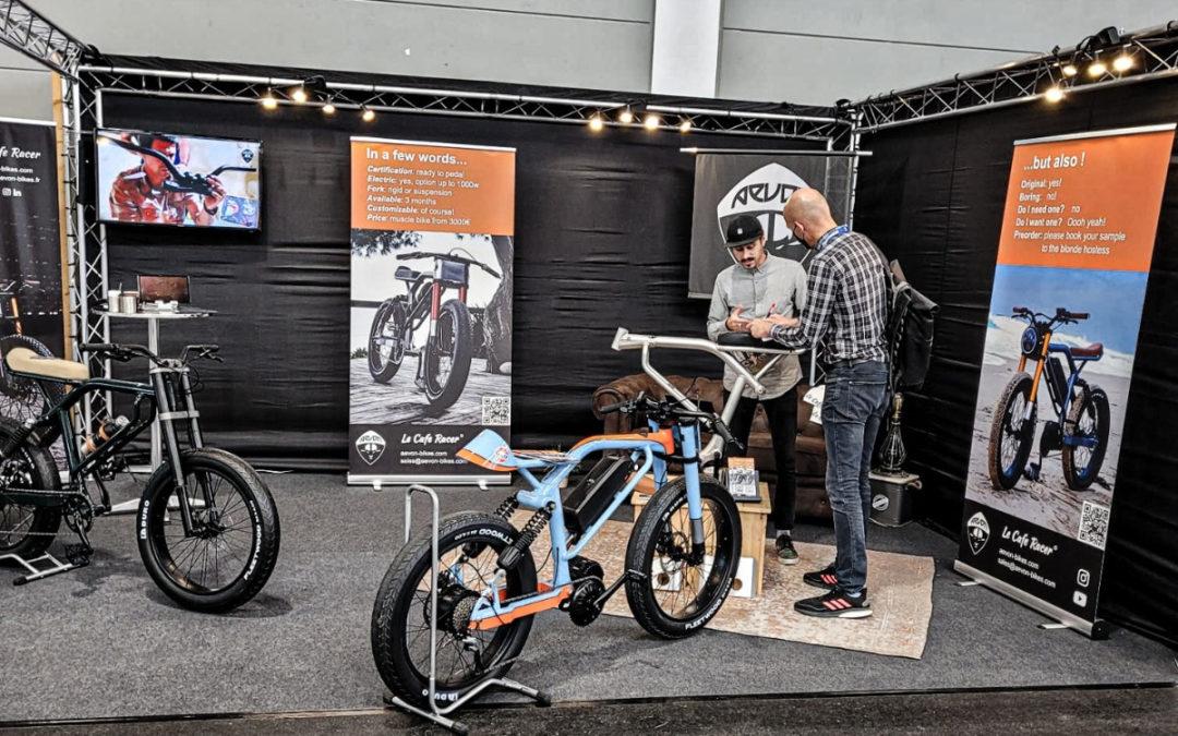 Eurobike show 2021